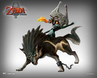 #12 The Legend of Zelda Wallpaper