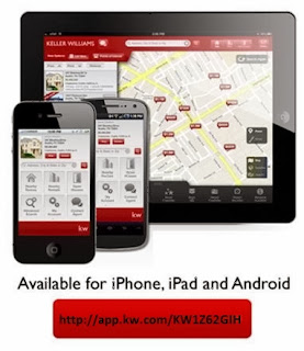 Get the best Twin Cities real estate app on your iPhone, iPad, or Android device!