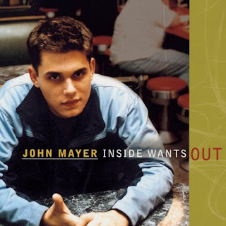 "John Mayer - EP: ""Inside Wants Out"" (1999)"