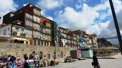 Kam vyrazit na romantickou dovolenou?: 10 denní dovolená v severním Portuga