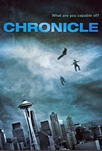 Poder Sem Limites (Chronicle, 2012)