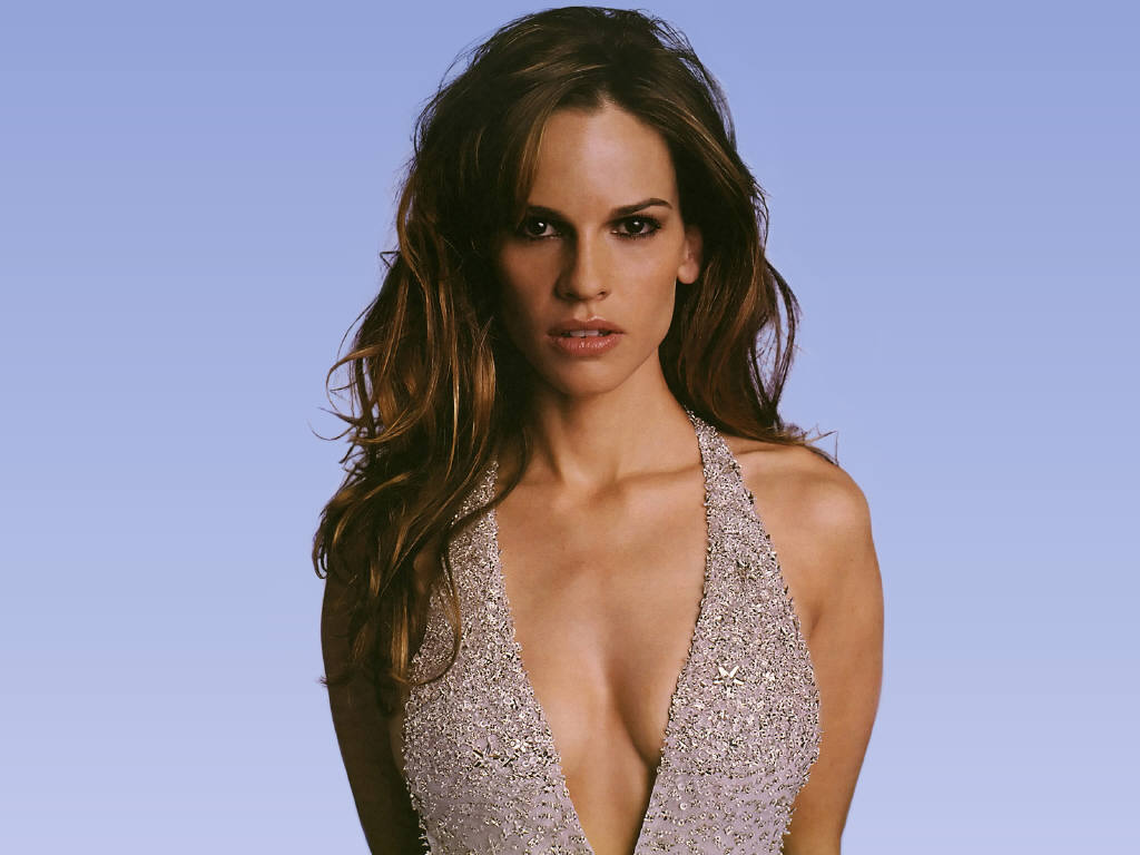 Hilary Swank Very Hot And Sexy Pictures