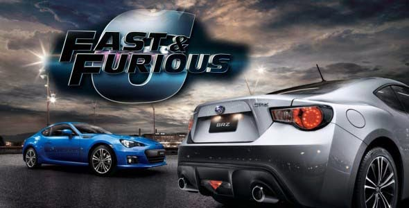 Fast & Furious 6 The Game Apk + Data