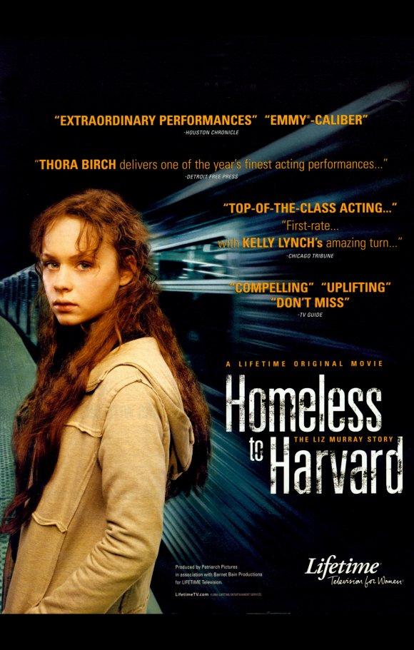 Homeless to Harvard: The Liz Murray Story (2003)