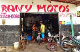 Rany Motos