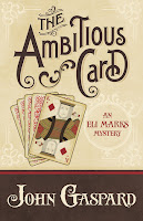 The Ambitious Card, John Gaspard cover
