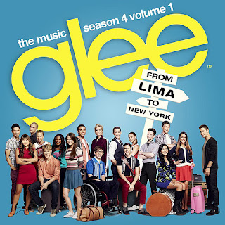 Glee Cast - Holding Out For A Hero