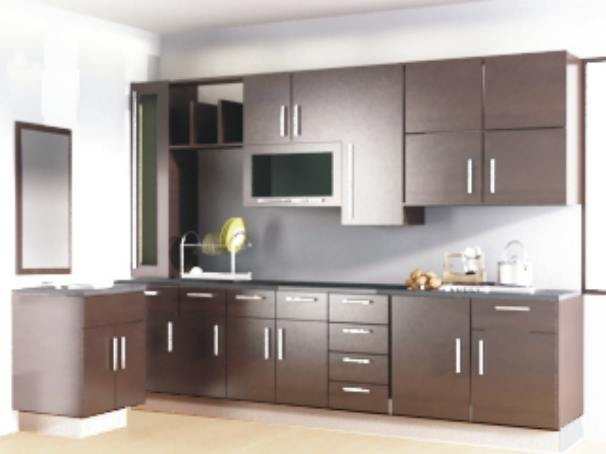 Coloring of the kitchen sets modern home minimalist for Kitchen set mini bar