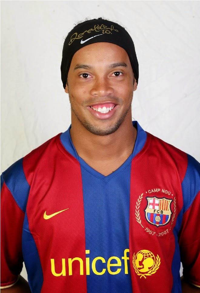 Profil Ronaldinho
