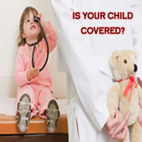 HEALTH COVERAGE TO CHILDREN AND FAMILIES