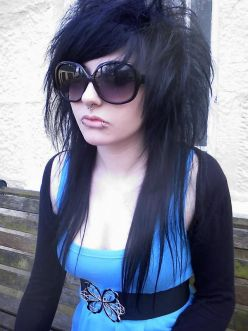 Emo Layered Hairstyles Emo Hairstyles Layered Emo Hair Styles Long