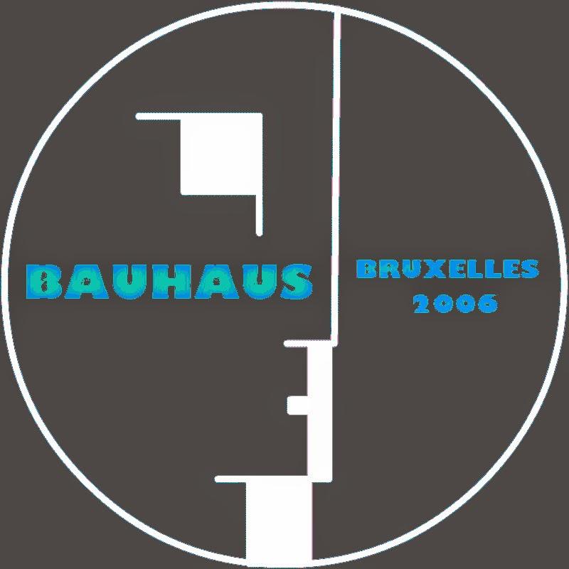 Bauhaus Kick In The Eye