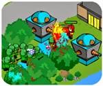 Game Bảo vệ lãnh thổ