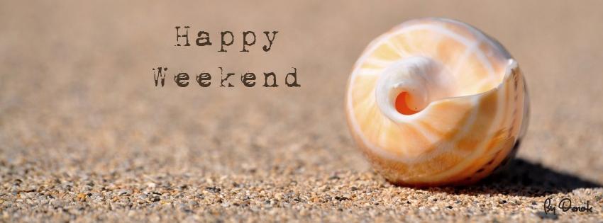 sampul facebook weekend, sampul fesbuk weekend, cover fb weekend