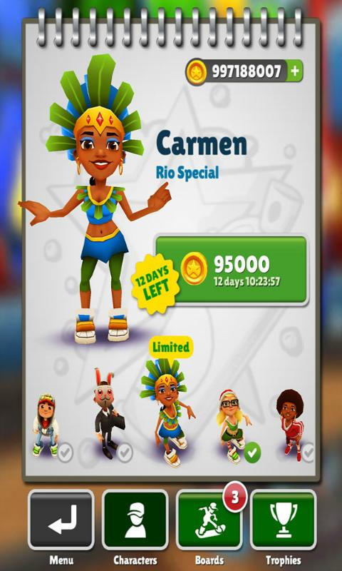 Subway surfers sydney hack android unlimited coins amp keys no rootapk