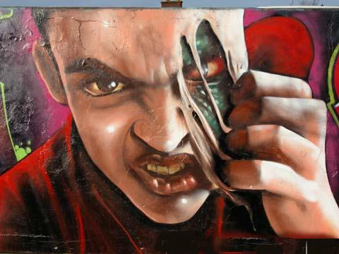 GRAFFITIS ES UN ARTE Graffitis-1090