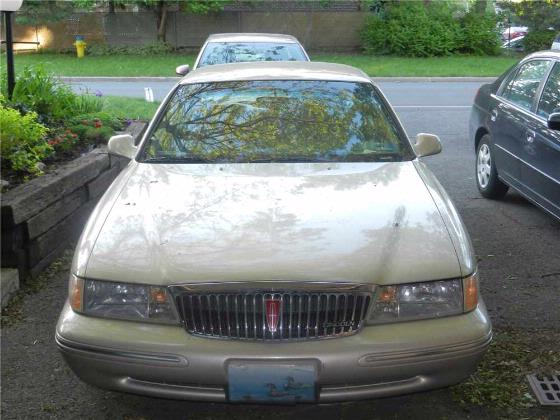 contents contributed and discussions participated by yvette howard rh groups diigo com 1998 lincoln continental repair manual pdf 2000 Lincoln Continental