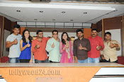 Prema Ishq Kadhal Movie success meet Photos-thumbnail-12