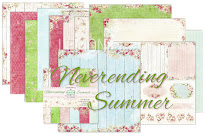 Lemoncraft latest collection: Neverending Summer