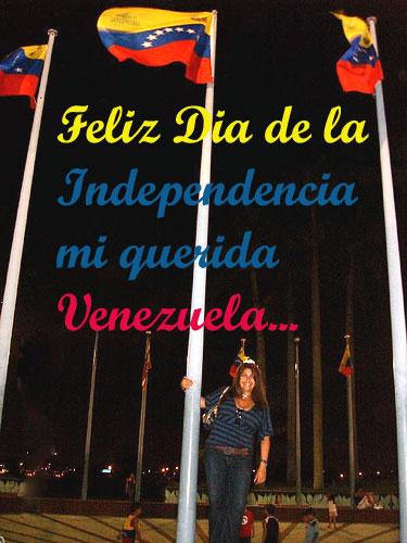 5 julio dia independecia: