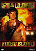 Phim Rambo 1: Đổ Máu