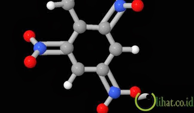 TNT (Trinitrotoluene)