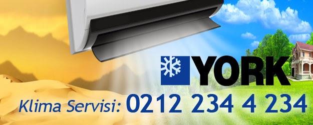 York Bakırköy Klima Bakımı