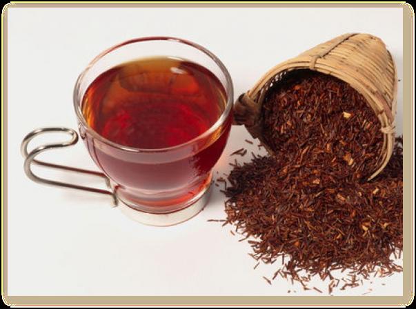 Informatii despre ceaiul Rooibos