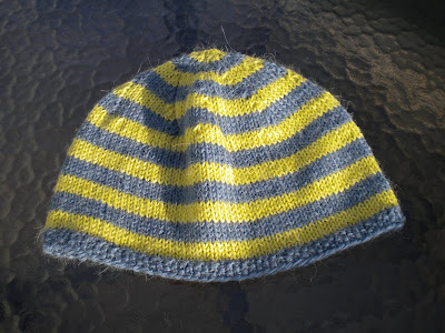 His and Hers Winter Hats | FaveCrafts.com