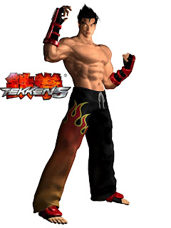 Download Game Tekken 5 Full Version