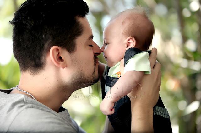 fotos profissionais de bebes