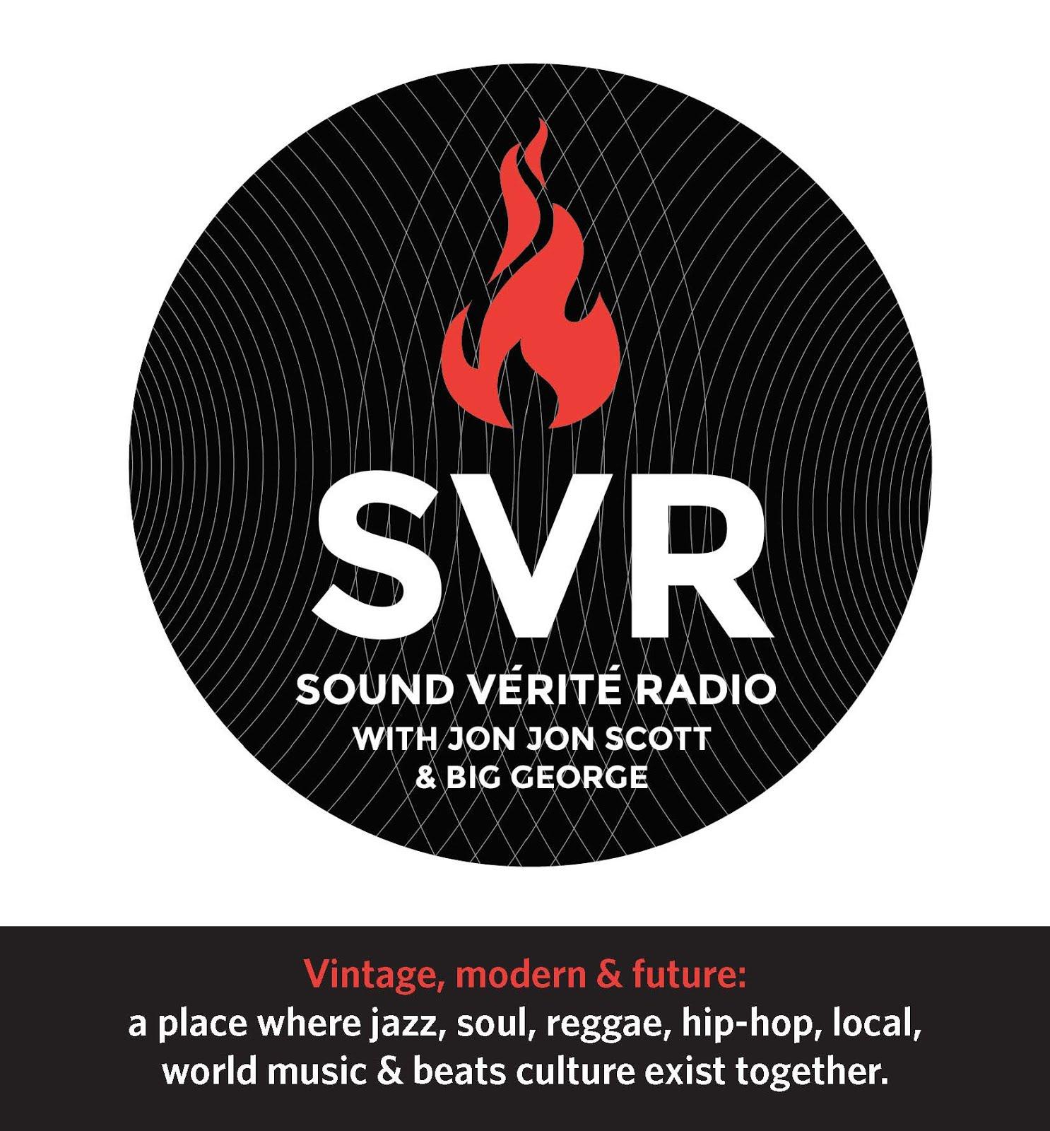 Sound Verite Radio