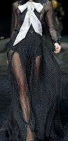 прозрачное платье - не хиджаб