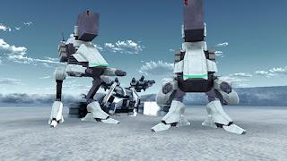 Destroy Gunners SP / ICEBURN!!