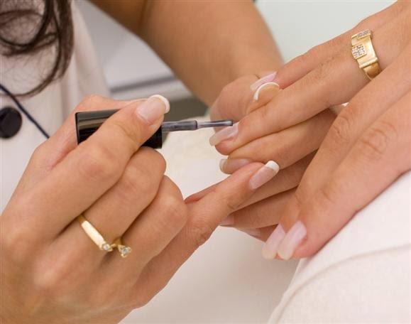 Kosmetyki Dla Zdrowia I Urody Paznokcie Akrylowe Czy żelowe Które