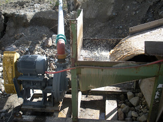 Gravel pumps for the Modern day Placer miner