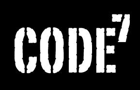 Musik Atlach releases are distributed by CODE 7
