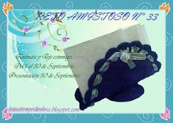 Reto Amistoso # 33