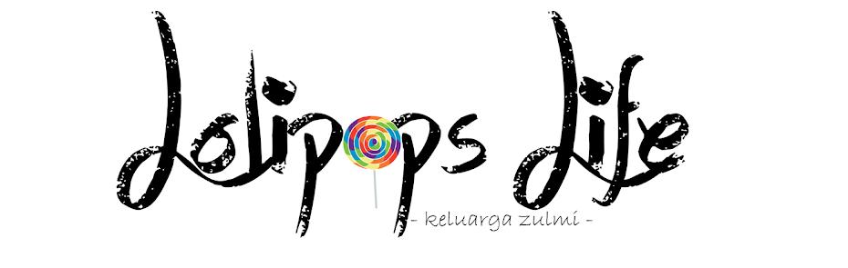 lolipops life
