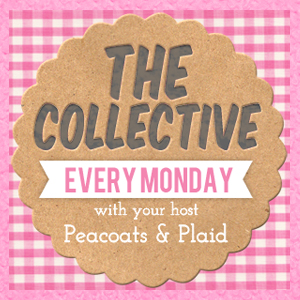 The best social media blog hop, The Collective
