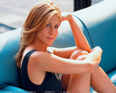 Jennifer Aniston Latest Wallpaper