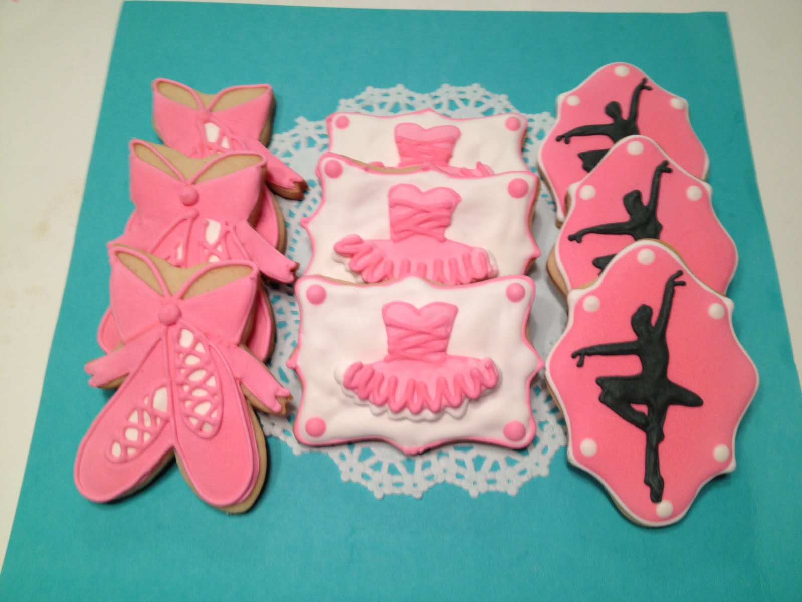 e Preppy Cookie This & That