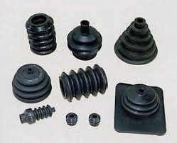 rubber bellows for automobiles