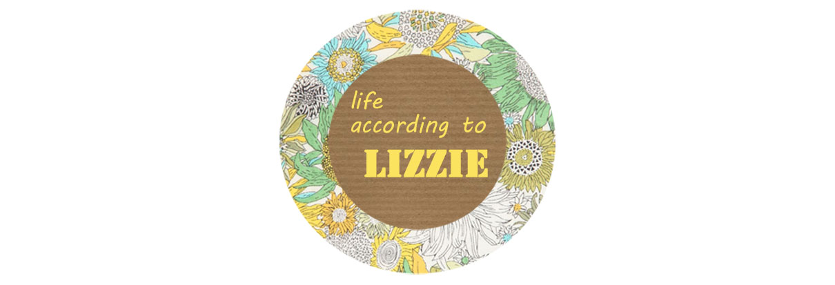 life according to lizzie