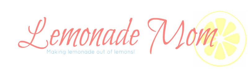 Lemonade Mom