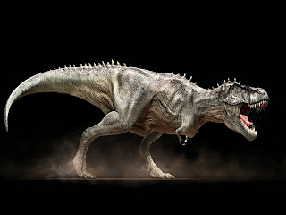 T-Rex Wallpapers