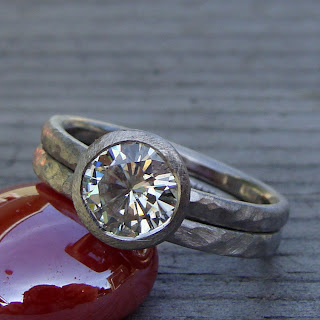 ethical wedding rings
