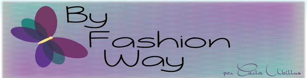 BY FASHION WAY