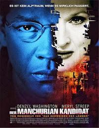 The Manchurian Candidate (El mensajero del miedo) (2004) [Latino]