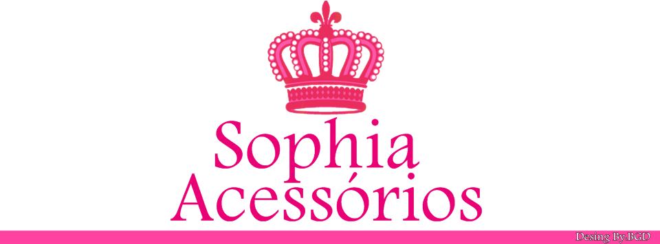 Sophia  Acessórios
